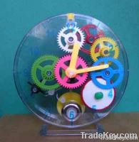 kids educational toys clcok toys