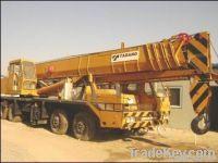 Used Crane, Tadano 55ton Hydraulic Japan