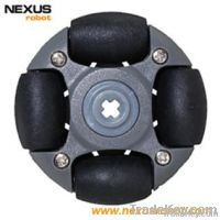 48mm omni wheel
