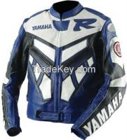 Men's and womens motorcycle jacket great quality