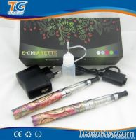 2012 Hot selling  EGO-Q with colorful battery e-cigarette