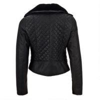 Leather Motorbike Jacket/Custom Made New Desighn Leather Motorcycle Jacket
