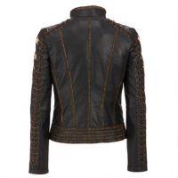 Pakistan winter jacket Manufacturer price custom men women motorcycle