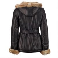 Factory price high quality lady puffer jacket winter coats for women with hood