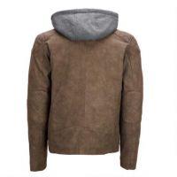Custom Men Varsity Jacket / Versity Man Jacket Wholesale / Winter Leather