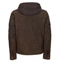 Custom Hooded Varsity Jacket , Supplier Of Varsity Jacket