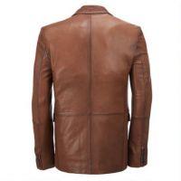 Hot sale bulk plain polyester waterproof cheap european fashion winter men