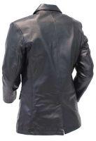 Lambskin  Leather Jacket coat