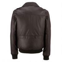 2017 Winter Casual PU Faux Leather Jacket Men Motorcycle Jackets