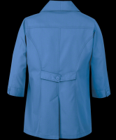 Workwear Lab Coat Hospital Scrub Uniform Medical Coat