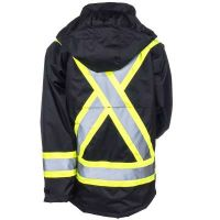5xl welding jacket