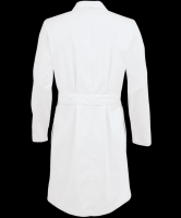 best lab coats for female doctors
