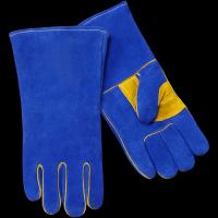Premium Cowhide Stick Welding Glove