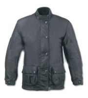 Motorcycle Jacket Textile