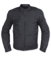 hot sales black textile motorcycle jacket for racing