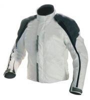 Custom high quality Men Motorbike Textile Jacket