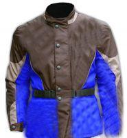 Motorbike Cordura  Jacket For Women