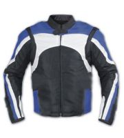 Motorcycle Textile Cordura Jacket