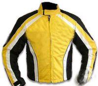 Cordura bikers jackets