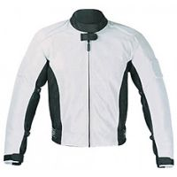 Custom Unisex auto car racing Motorbike Textile Jacket
