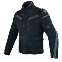 Mens Waterproof Armored Textile Motorcycle Jacket