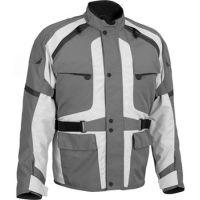 Textile Codura Jacket Waterproof
