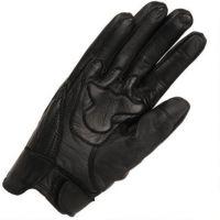 luxury leather gloves