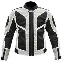 cordura bike jacket