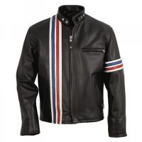 italian leather jackets mens