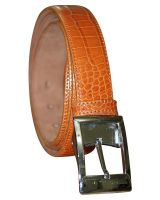 Fashionable and High quality man apparel leather belt at reasonable prices
