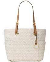 2018 latest hafwhite hand bag