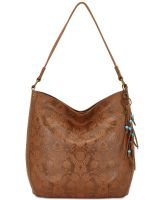 new leather shoulder bag