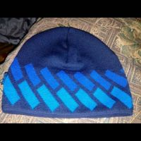 Colour Winter Custom Knitted Beanie Hat