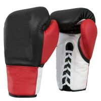 Synthetic Leather professional Boxing Gloves