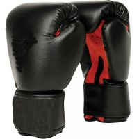 Professional PU boxing gloves punching gloves for training