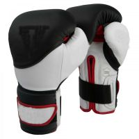 Training Muay Thai Kick Fitness fitness Fighting PU Boxing Gloves