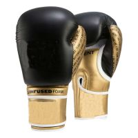 2018 Top Quality Boxing Gloves in Genuine Leather (10)