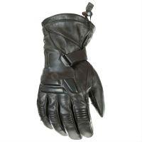 2018 new  black leather gloves motorbike