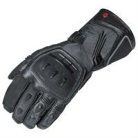 2018 new leather bike gloves