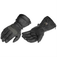 2018  leather bike gloves
