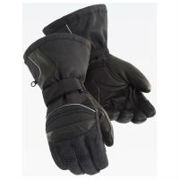 2018 new black leather hand bag