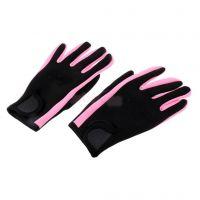 High quality unisex full finger neoprene gloves, diving gloves 3mm , swimming gloves
