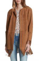 Western-inspired  jacket