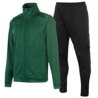 green   tracksuit for men