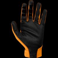 2018 YELLOW racing gloves