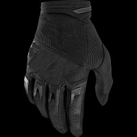 STEM  BLACK racing gloves