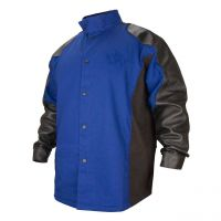 NEW Cotton Welding Jacke