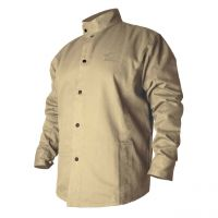STEM   Welding Jacket