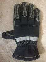 BLACK fire gloves