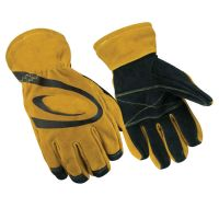 2019 YELLOW    fire gloves